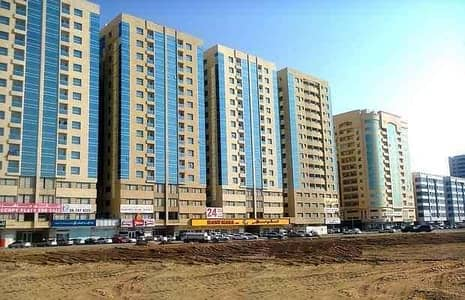 Hot and good Offer Flat Available for sale in garden city