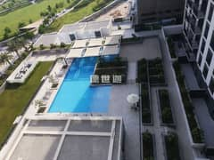 2BR / Luxury Living / With Swimming Pool / Full Amenities