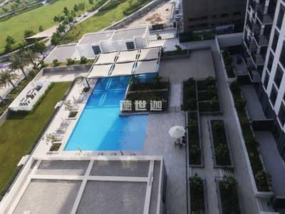 2 Bedroom Flat for Rent in Dubai Hills Estate, Dubai - 2BR / Luxury Living / With Swimming Pool / Full Amenities