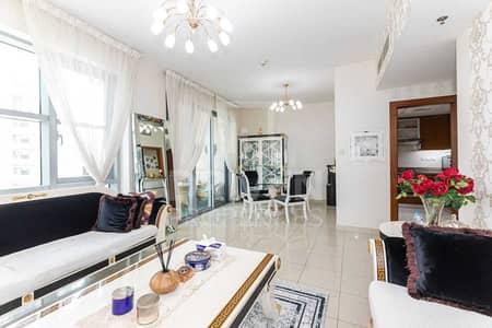 2 Bedroom Apartment for Sale in Downtown Dubai, Dubai - Burj Khalifa Views   Spacious With Study