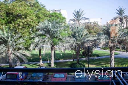 شقة 2 غرفة نوم للبيع في الروضة، دبي - 2 Bedroom + Study | Pool View | Best Layout