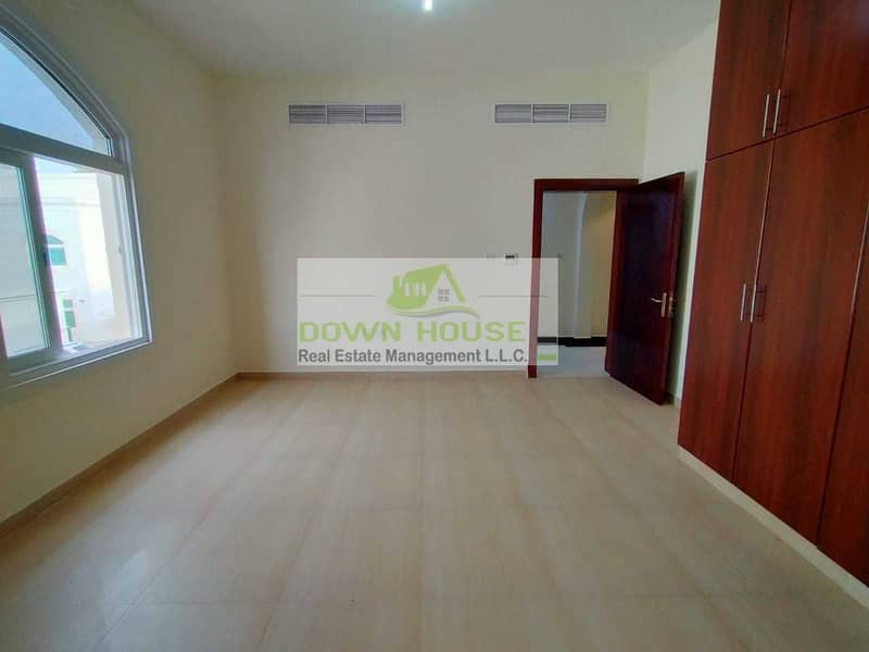 2 Excellent 1 Bedroom W/ Shared Pool in Khalifa City A