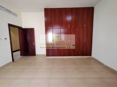 1 Bedroom Flat for Rent in Khalifa City A, Abu Dhabi - Excellent 1 Bedroom W/ Shared Pool in Khalifa City A