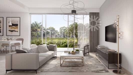 تاون هاوس 3 غرف نوم للبيع في المرابع العربية 2، دبي - On the Pool and Park | Genuine Listing | Huge plot