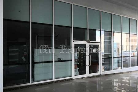 Shop for Rent in Business Bay, Dubai - Multiple concepts / Fitted unit / Front facing