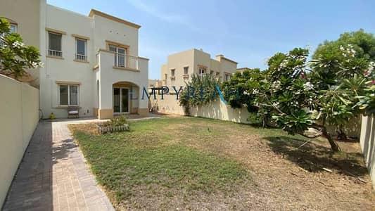 2 Bedroom Villa for Rent in The Springs, Dubai - BACK TO BACK | 4E | 2 BED + STUFY