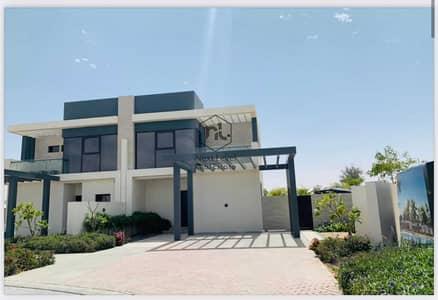تاون هاوس 4 غرف نوم للبيع في داماك هيلز (أكويا من داماك)، دبي - RESALE    PARK FACING   POST HANDOVER PAYMENT PLAN