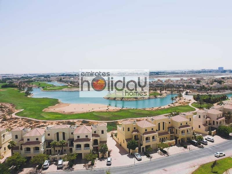 شقة في رويال بريز قرية الحمراء 1 غرف 365000 درهم - 5382560