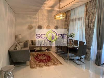 3 Bedroom Villa for Sale in DAMAC Hills, Dubai - Landscaped