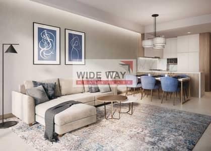 فلیٹ 2 غرفة نوم للبيع في وسط مدينة دبي، دبي - +Luxury Living