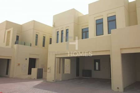 3 Bedroom Townhouse for Sale in Reem, Dubai - Exclusive|Type D|Great Location|Landscaped