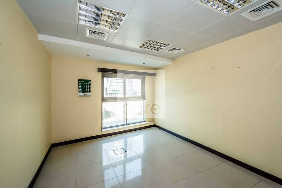 15 Low Floor   Fitted Office   High Standards