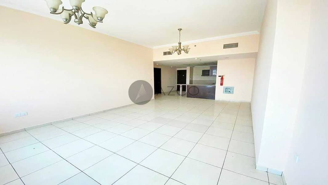 1 month free | Chiller Free | Spacious layout