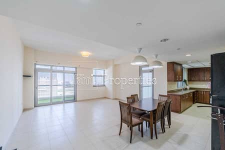 1 Bedroom Apartment for Sale in Business Bay, Dubai - Huge Layout | Bright  1 Bedroom | Motivated Seller