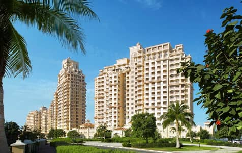 1 Bedroom Flat for Sale in Al Marjan Island, Ras Al Khaimah - Own an apartment in the most prestigious locations of Ras Al Khaimah and get a 12-year residence permit and a commercial