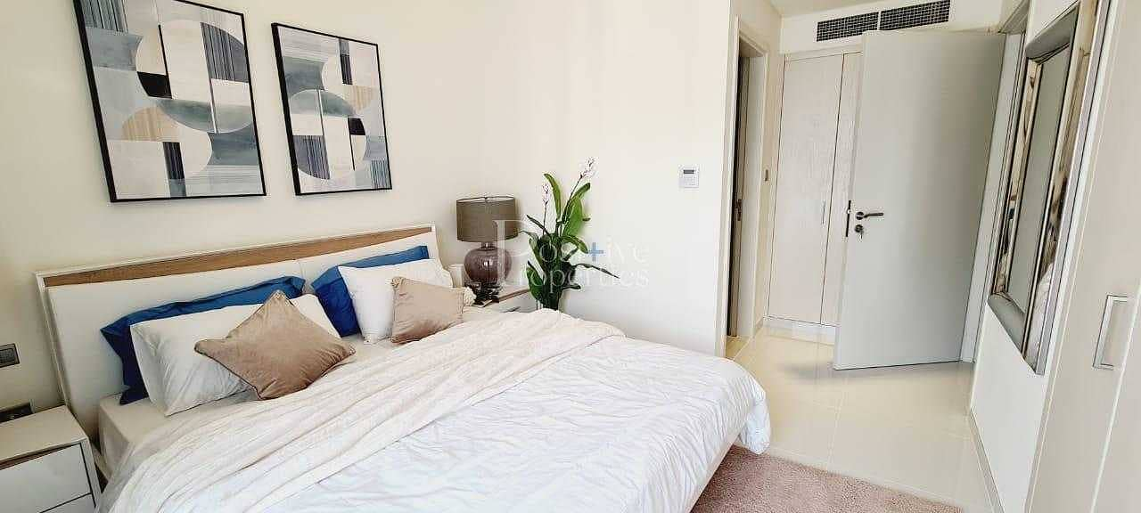 Furnished Brand new   3 Bedroom + Maid