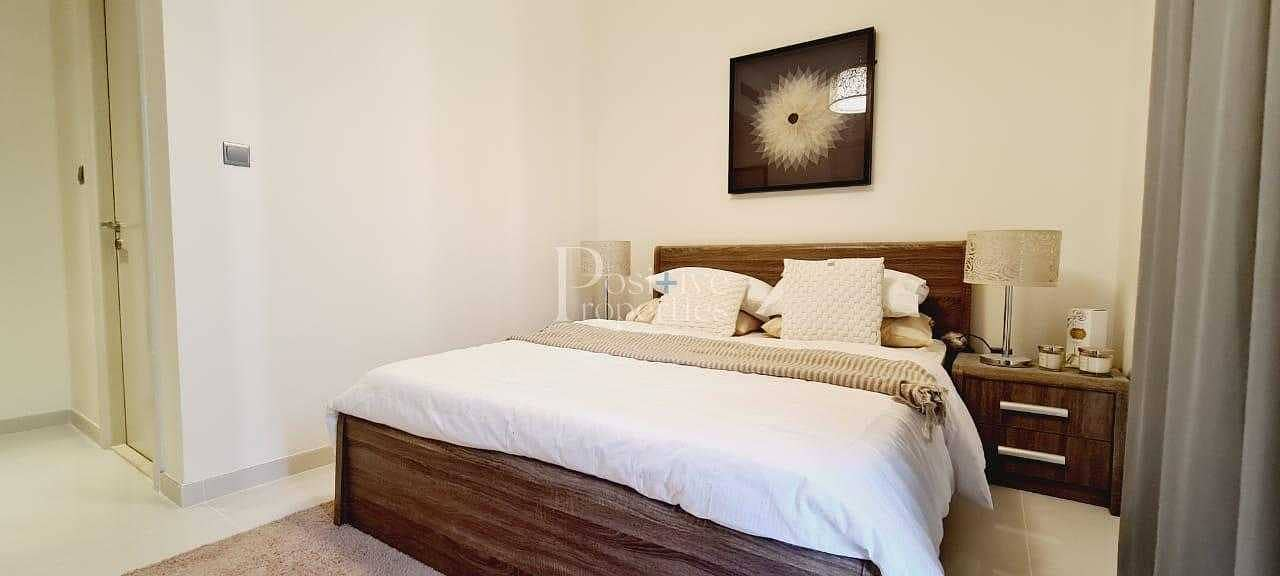 2 Furnished Brand new   3 Bedroom + Maid
