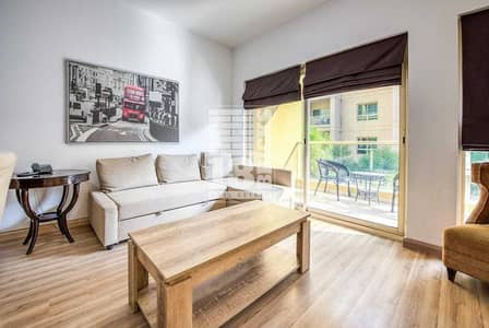 2 Bedroom Apartment for Sale in The Greens, Dubai - Best Price | Large Size | Rented | Good ROI