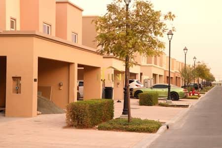 3 Bedroom Townhouse for Rent in Dubailand, Dubai - Pool View | Massive Villa | Accessible Location