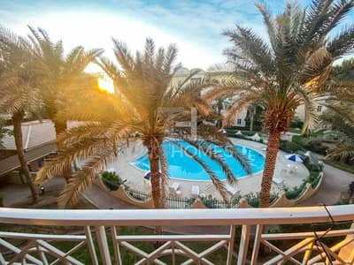 3 Bedroom Flat for Sale in Green Community, Dubai - New Listing | Upgraded | Pool & Park View