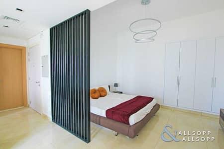 استوديو  للايجار في قرية جميرا الدائرية، دبي - Available Now   Semi Furnished │Balcony