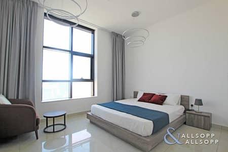 شقة 1 غرفة نوم للايجار في قرية جميرا الدائرية، دبي - Available Now │Semi Furnished   1 Bedroom