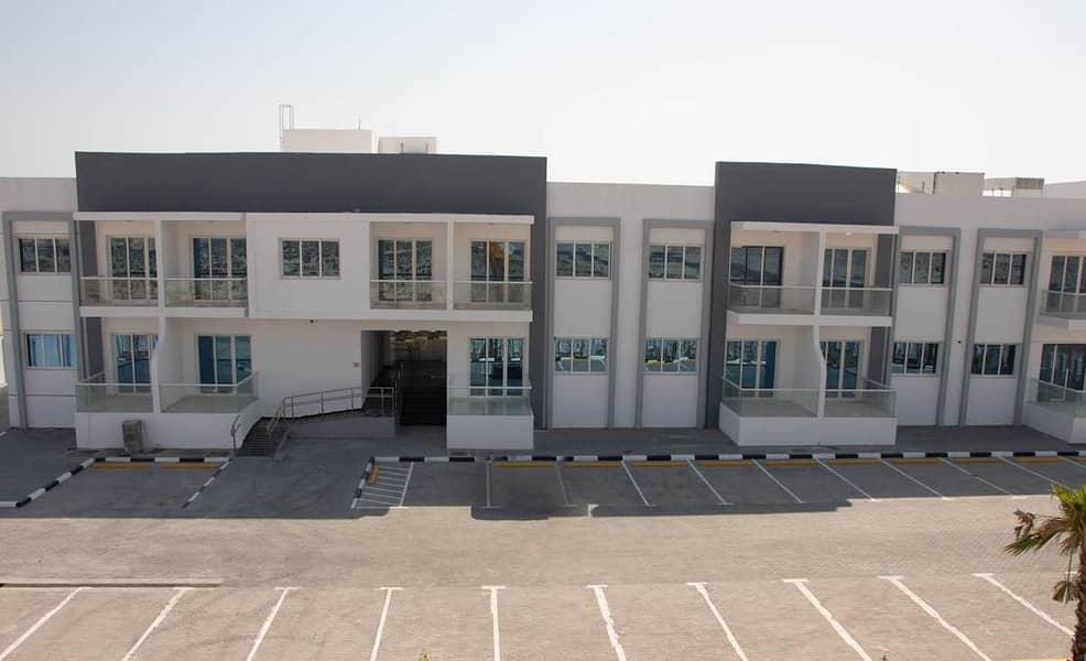 1 Bedroom   Brand New   Dubai Industrial City