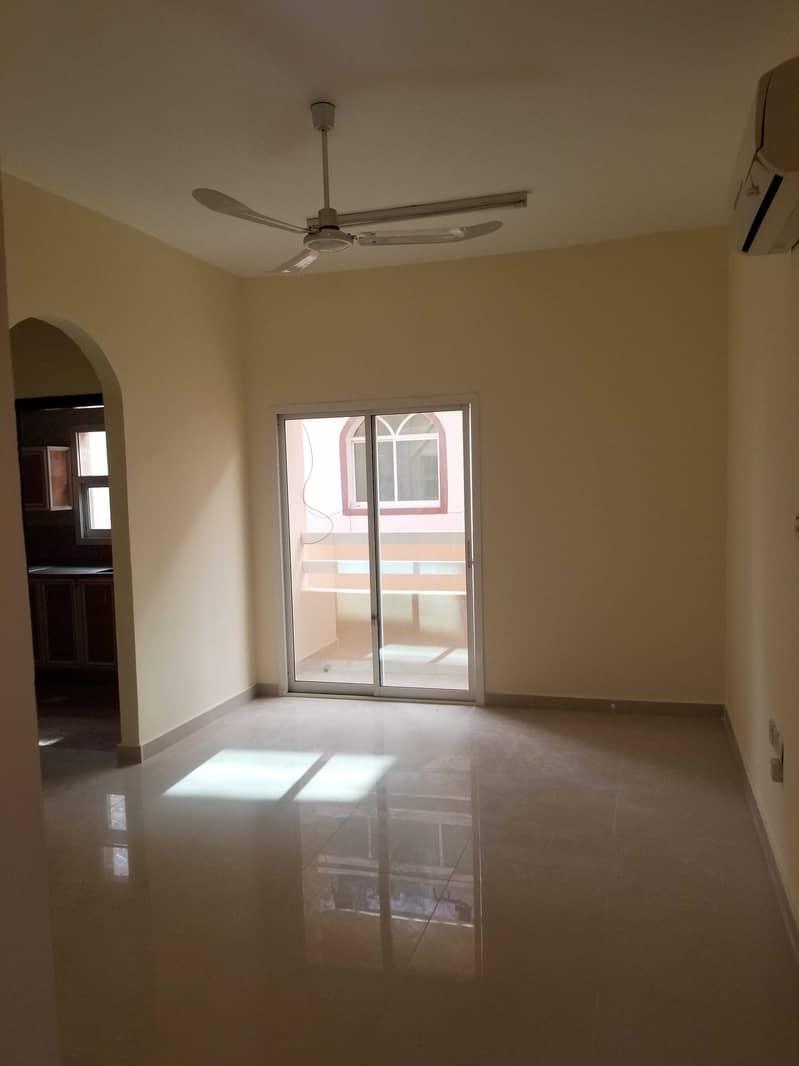 شقة في الروضة 2 الروضة 1 غرف 17000 درهم - 4947370