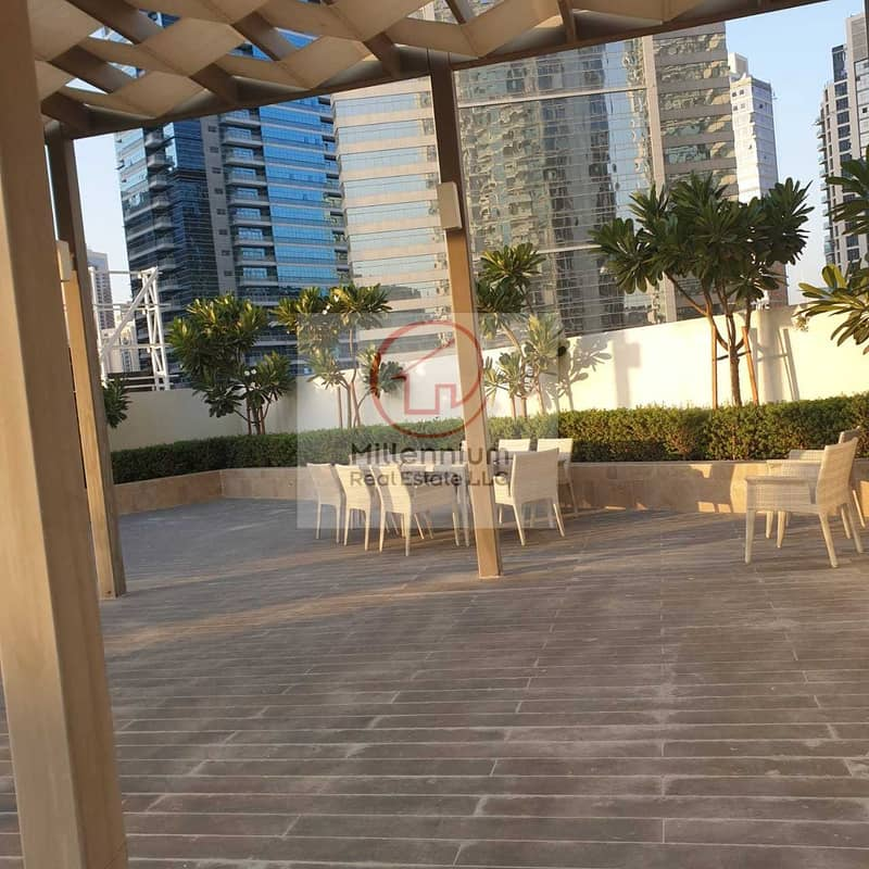 18 FULLY FURNISHED  !! Luxury 2 BHK APARTMENT  Type 09 in DAMAC Maison Prive Tower B