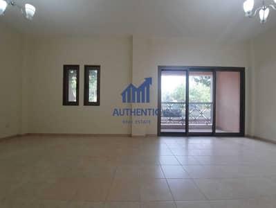 فلیٹ 3 غرف نوم للايجار في الحدائق، دبي - شقة في ذا جاردن ابارتمنت 8 ذا جاردن ابارتمنت الحدائق 3 غرف 65645 درهم - 5225569