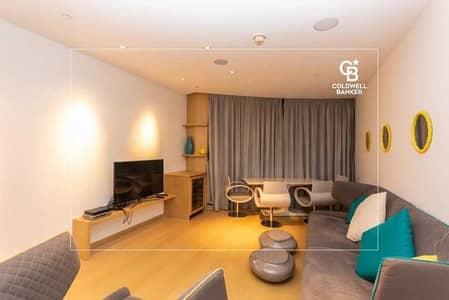 1 Bedroom Apartment for Sale in Downtown Dubai, Dubai - Furnished and Upgraded | Burj Khalifa | Opera View