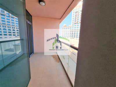 2 Bedroom Flat for Rent in The Marina, Abu Dhabi - Full Sea View|Large Size|Storage|Maids|Facilities