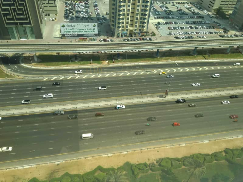 2 Multiple Offices Available In Sheikh Zayed Road