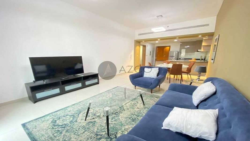Fully Furnished | High quality | Multiple options