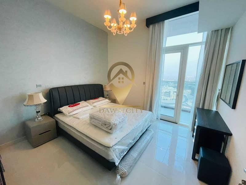 BRAND NEW | AMAZING UNIT | FULLY FURNSIHED | BEST PRICE