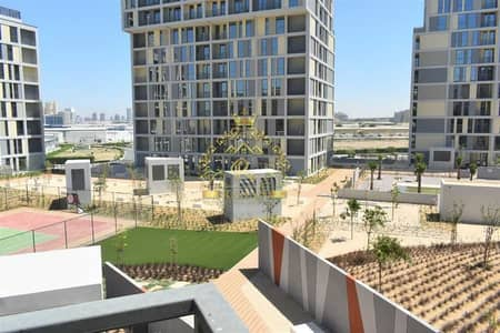 فلیٹ 1 غرفة نوم للايجار في مدينة دبي للإنتاج، دبي - One BR Dania 3 IMPZ For Rent Unfurnished