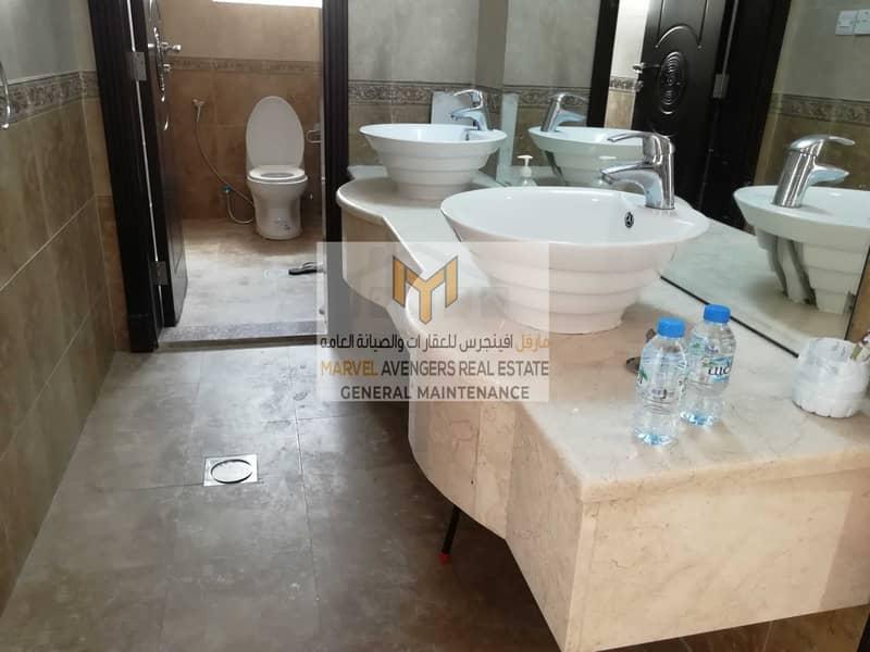 25 Spacious 5 master bedroom stand alone villa
