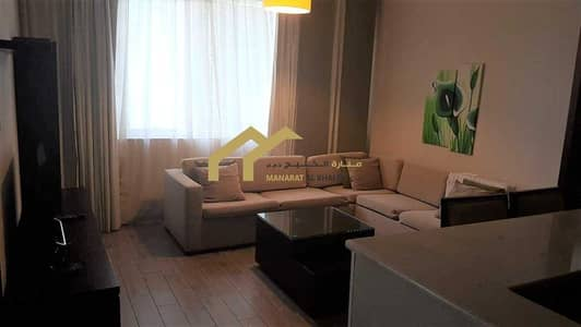 2 Bedroom Flat for Rent in Al Nahyan, Abu Dhabi - Inclusive of all Utilities & Internet l Furnished