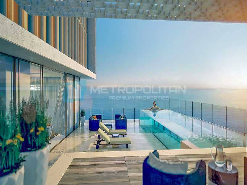 Full Sea View  Luxurious Living  Perfectly Priced