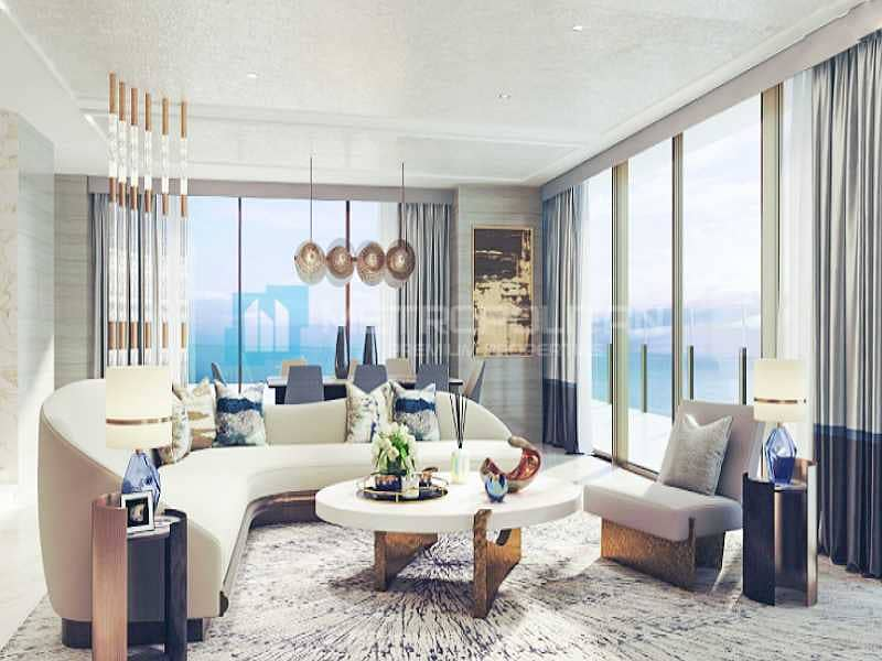 2 Full Sea View  Luxurious Living  Perfectly Priced