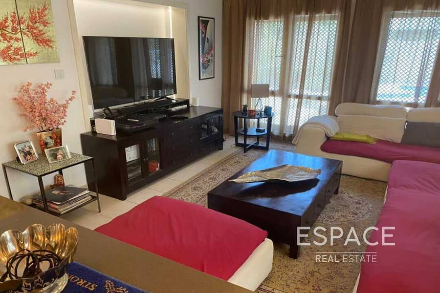 13 Equipped Kitchen Appliances | 5BR+Maids | Vacant
