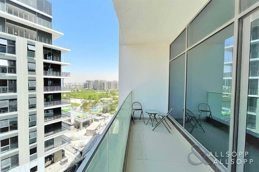 2 Available Now | Unfurnished | 2 Bedrooms