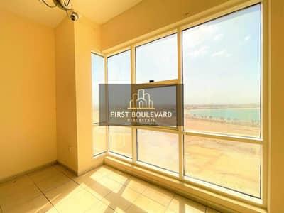 فلیٹ 1 غرفة نوم للايجار في الممزر، دبي - شقة في الممزر تاور 2 أبراج الممزر الممزر 1 غرف 30000 درهم - 5326227