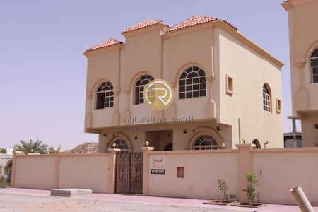 4 Bedroom Villa for Sale in Al Manama, Ajman - Villa for sale-ajman-freehold-super deluxe
