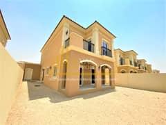 فیلا في لا كوينتا فيلانوفا دبي لاند 3 غرف 2299999 درهم - 5383103