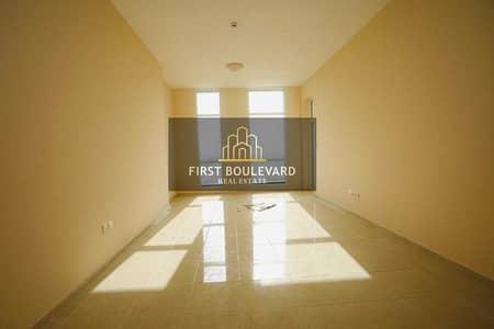 1 Bedroom Flat for Rent in Nad Al Hamar, Dubai - 2 MONTHS FREE   NEW BUILDING    DUBAI SKYLINE VIEW.