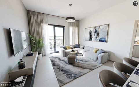 شقة 2 غرفة نوم للبيع في الخان، الشارقة - شقة على شاطي الجزيرة | غرفتين وصالة 835000 درهم اماراتي | خطة دفع بعد الاستلام على ٣ سنوات