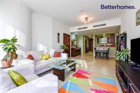 فلیٹ 1 غرفة نوم للبيع في أبراج بحيرات الجميرا، دبي - Unit in Goldcrest Executive