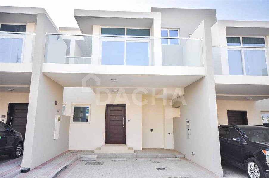 Brand New / Resale / 50 Meters from the Pool / View Today