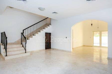 5 Bedroom Villa for Sale in The Villa, Dubai - 5BR  Single Row Villa| Next to the entrance